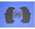 CALES ANTI BRUIT PLAQUETTES AVANT (2)