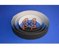 RUBAN ADHESIF NOIR ANTI GLISSE (3000 x 50mm) HAUSEN®