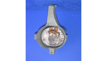 PHARE ANTIBROUILLARD PARE-CHOC AVANT GAUCHE  pour  TOYOTA  KUN26 - 3.0TD 10/2006->  Eclairage/Electricité caisse