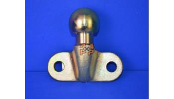 BOULE ATTELAGE  (3.5T)  pour  MITSUBISHI  L200 PICKUP  K64 - 2.5D/TD 4x2 1996->12/2007