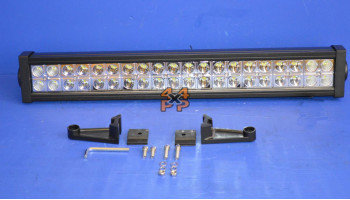 BARRE LED LN-10-30V/120W 64 cm  (7200 Lumens)  pour  MITSUBISHI  L200 PICKUP  K64 - 2.5D/TD 4x2 1996->12/2007