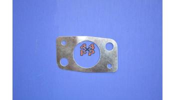 JOINT VANE EGR  pour  MITSUBISHI  L200 PICKUP  K64 - 2.5D/TD 4x2 1996->12/2007