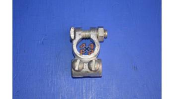 COSSE NEGATIF BATTERIE (POUR TROU 9 MM)  pour  MITSUBISHI  L200 PICKUP  KL1T - 2.4TD 4/2015->
