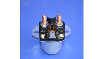 BOITIER DE PRECHAUFFAGE  pour  MITSUBISHI  L200 PICKUP  K64 - 2.5D/TD 4x2 1996->12/2007